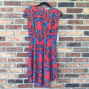 *NWT* Collective Concepts Katelynn Dress Size M